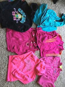 Size 4 size 5 brand name hoodie lot