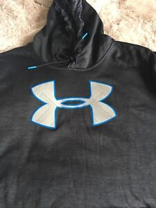 Under Armour hoodie 2xl never worn $30 obo never worn