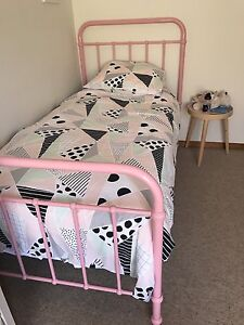 Incy Interiors Polly bed (single) Seaham Port Stephens Area Preview