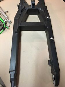 "CBR F4i  10"" extended swing arm package!!!"
