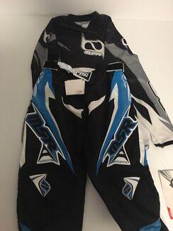 Adult / youth mx / BMX jersey / pants sets.