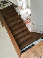 AceTopOne floor installation, Call for free quote