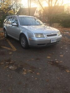03 VOLKSWAGEN JETTA 2.0 - FULLY LOADED