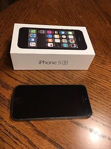 New iPhone 5s 16 GB