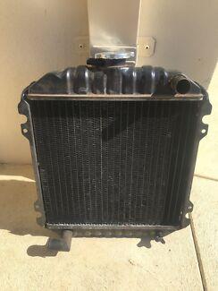 Datsun 1200 radiator  Beaconsfield Fremantle Area Preview