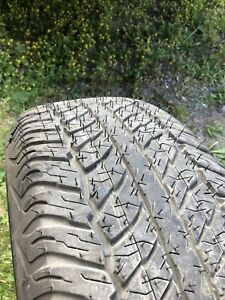 265/65/17 Tire (1 Tire Only)