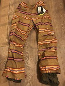 Burton ski mountain pants