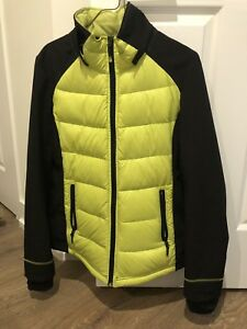 Autumn jacket / sports, size M