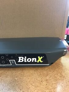 Bion-x Battery 48 volts6.6 amp 2015