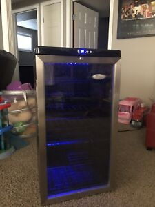 Whirlpool Wine cooler