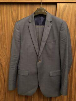 Arthur Galan clothing