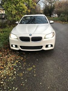 Lease transfer- 2015 BMW 535i Xdrive M-Sport + wear&tear excess