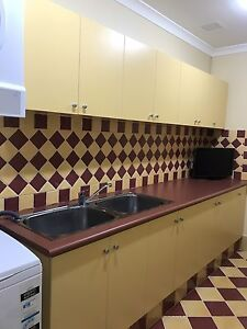 Laundry Cabinets - Have been removed (Sink+Tap Not Included) Balcatta Stirling Area Preview