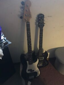 Selling Fender Precision Bass! P Bass