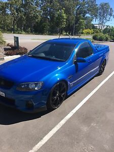 2011 Holden SS Thunder 340kw Sawtell Coffs Harbour City Preview