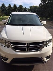 2015 Dodge Journey RT / AWD For Sale