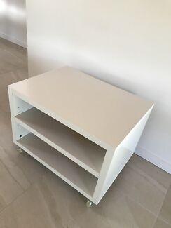 Ikea bedside table/ coffee table