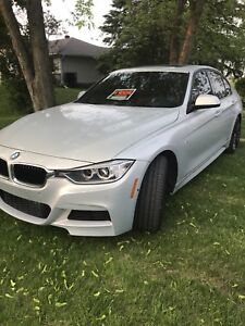 Bmw 335xi 2014 M package