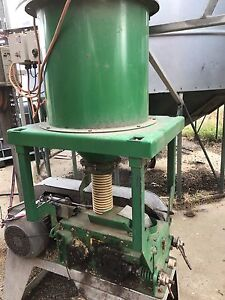 Roller Mill Hamilton Central Highlands Preview