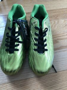 New Rawlings Soccer cleats size 7