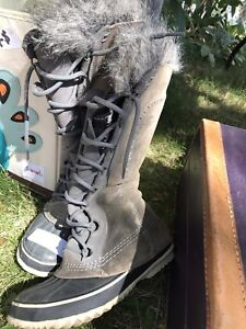 Sorel Waterproof Winter Boots Kate the Great / Bottes d'hiver