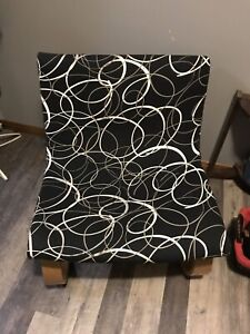 IKEA sling chairs