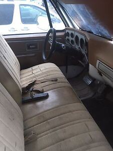 1978 GMC 3/4 ton pickup