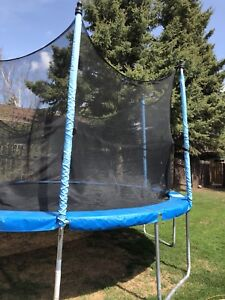 Looking For Trampoline Poles