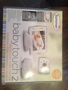 Baby touch 2 camera only