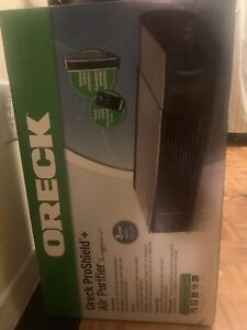 Oreck ProShield Plus Air Purifier