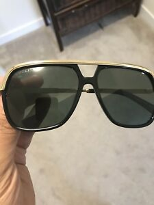 Gucci sunglasses men's