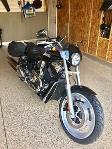 2006 Harley-Davidson Night Rod