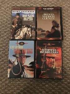 Clint Eastwood Package