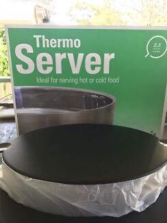 Thermomix Server Oval 2.5 Litres