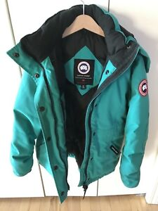 Canada Goose youth 7-8 winter jacket