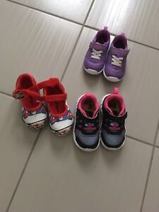 Toddler Shoes/Runners