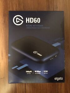 Elgato Hd 60 S | Kijiji in Ontario  - Buy, Sell & Save with Canada's