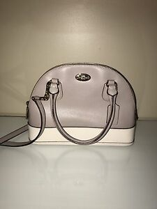 Coach Purse. Barely used