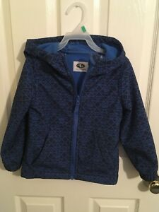 4T boys spring/fall jacket