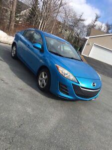 2010 Mazda 3 $2800 obo