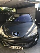 Peugeot 308 HDi Woodville Park Charles Sturt Area Preview
