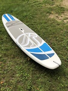 Jimmy Styks Stand Up Paddle Package - New