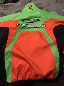 COLDWAVE SX JACKET SIZE XL
