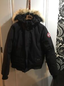 Authentic Canada Goose Bomber size 2XL