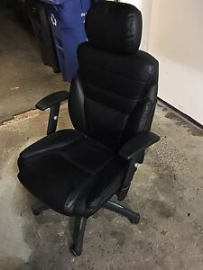Office chair - ergonomic