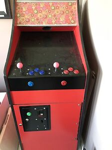 Upright video game Chermside Brisbane North East Preview