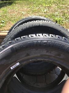 4 Tires Michelin X-Ice 195-65-15