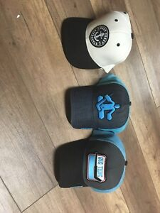 Gongshow and East Coast Lifestyle Hat