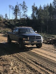 Dodge Cummins