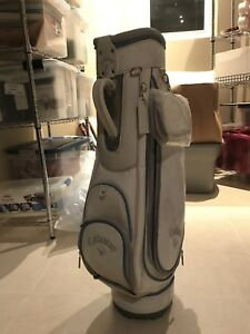 Ladies Callaway Golf Bag